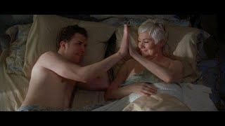 Grandma's Boy (1/1) Best Movie Quote - Grandma Sex (2006)