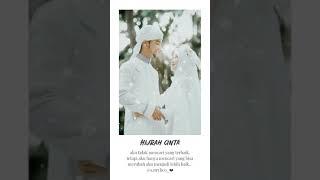 Hijrah Cinta... Status Wa Islami
