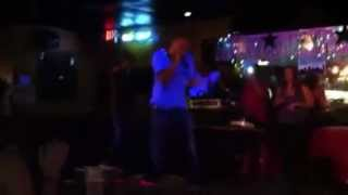 MaGzBx and NovPesci performing the Bad Bitches Only Remix at Boomers Pt. III
