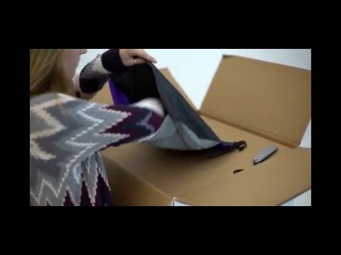 Zotto Unboxing Video