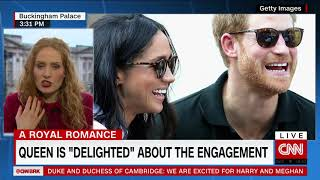 Prince Harry designs the engagement ring for Meghan Markle - details..