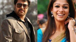 Nayanthara's Next Film in Malayalam 'Baskar the Rascal'