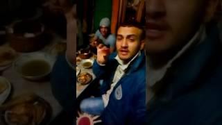 عزومة الشوالي ليوسف كابو واسلام سوستا