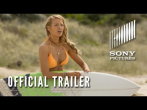 THE SHALLOWS Official Trailer 2 HD