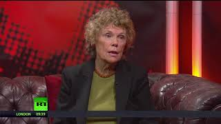 SPUTNIK 202: George Galloway Interviews Kate Hoey MP & Natasha Devon MBE