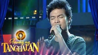 Tawag Ng Tanghalan: Sam Mangubat | Story of My Life