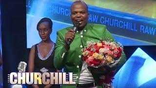 Mc Jessy Meru Homecoming Churchill Show on the road