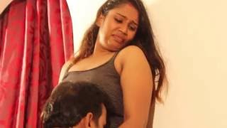 software man blackmail neighbour aunty romance