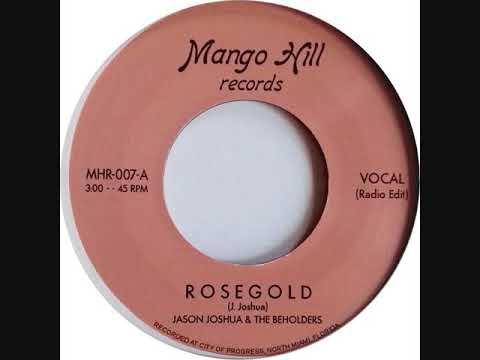 Xxx Mp4 Jason Joshua The Beholders Rose Gold 3gp Sex