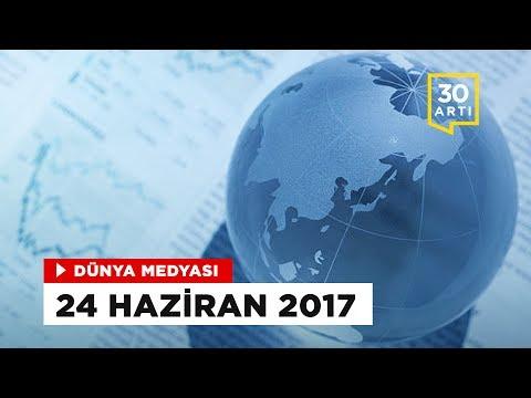 ABD'den Ayasofya çağrısı - Almanya'dan uyarı - Katar'daki üssü kapatma planı yok | Dünya Medyası