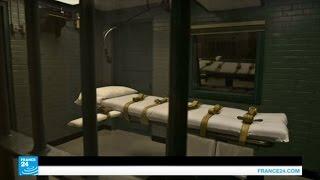 جدل وانتقادات واسعة بعد تنفيذ عملية الإعدام الرابعة خلال أسبوع واحد في ولاية أركنساس الأمريكية