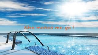 Arash Feat. Sean Paul - She Makes Me Go (Lyrics)