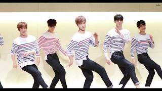 [4K]170618 아스트로(ASTRO) 종로 팬사인회_Baby_파트 바꿔서 춤추기