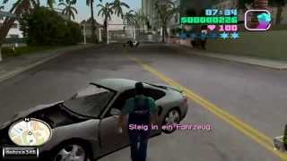 Grand Theft Auto: Vice City Gameplay (PC HD) [REUPP]