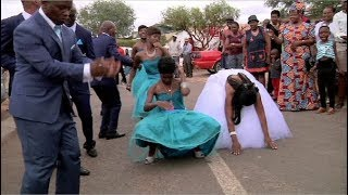 South African Best Wedding Steps (2017)