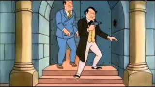 AS AVENTURAS DE TIN TIN 04 EPISODIO