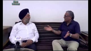 Khas Mulakat with Chanchal Singh Choudhary