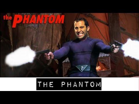 Xxx Mp4 The Phantom Is A Guilty Movie Pleasure 3gp Sex
