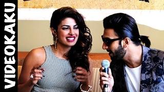 Priyanka and Ranveer Valentine