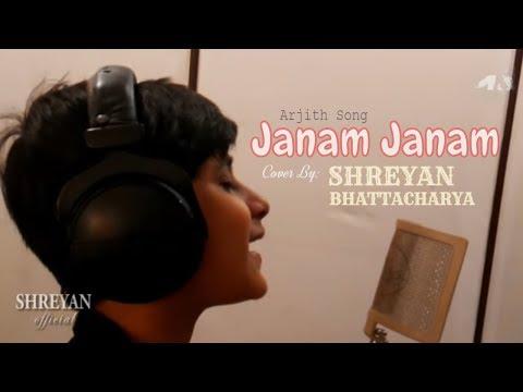 Shreyan Bhattacharya : Janam Janam Sath Chalna Yuhi