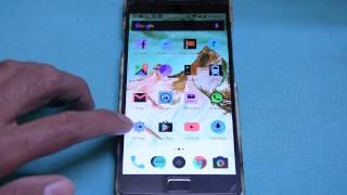 How to repair Inverted Colors on your Android phone display(HD)