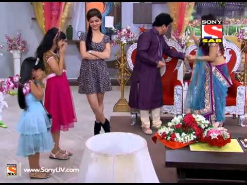 Jeannie Aur Juju - Episode 339 - 24th February 2014
