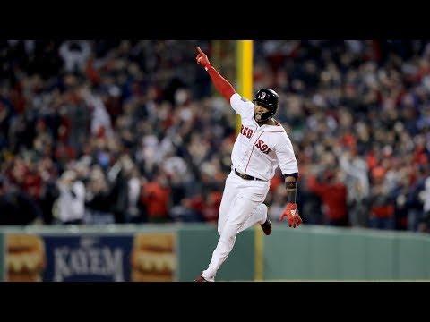 LA Dodgers vs. Boston Red Sox World Series Game 1 Highlights MLB 2018