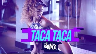 Taca Taca - MC Koringa (Ft. Psirico) - Coreografia | Choreography - FitDance