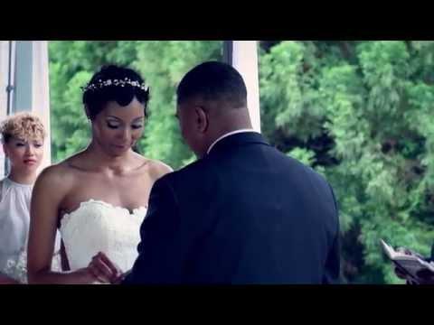 Ashley And Sharrod Wedding Video