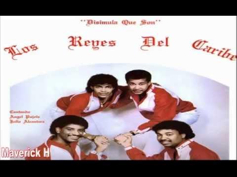 Los Reyes Del Caribe Disimula 1984