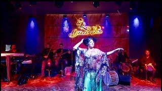 KHALEEGY DANCE BY Carmen Fragoso (live in Dubai)