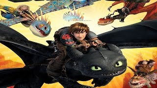 ► How to Train Your Dragon 2 - The Movie | All Cutscenes (Full Walkthrough HD)