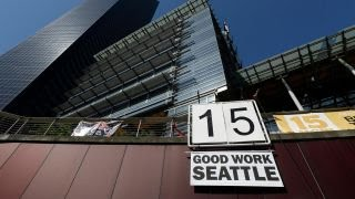 Seattle's minimum wage hike hurts low-wage workers, report says