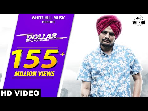 Xxx Mp4 Sidhu Moose Wala DOLLAR Byg Byrd Dakuaan Da Munda New Punjabi Songs 2018 White Hill Music 3gp Sex