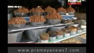 Sweets Business in Odisha