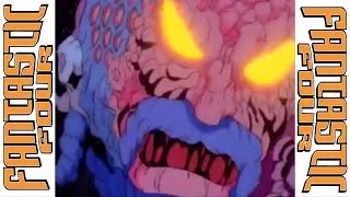 FANTASTIC FOUR (1994 TV series) (1990's Cartoon) - EPISODE #19 (REMASTERED) (HIGH QUALITY) ENG-DUB