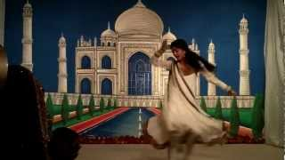 Dilbar dilbar dance by Sony Talukder, 2011