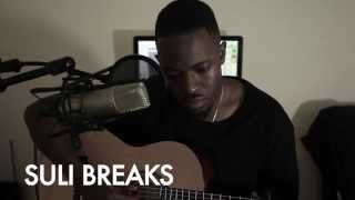 Suli Breaks-  Sh*t Happens (Official Spoken Word Video)