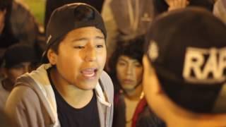 Mako vs FSN - Batallas Raptonda 2016 [12-Ago]
