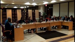 Board of Education - May 9th, 2017
