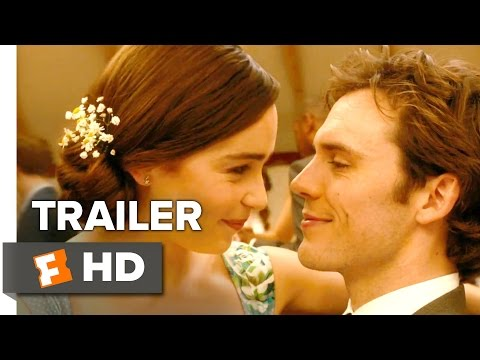 Xxx Mp4 Me Before You Official Trailer 1 2016 Emilia Clarke Sam Claflin Movie HD 3gp Sex