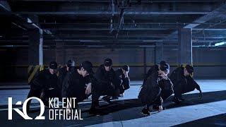 KQ Fellaz Performance Video Ⅱ