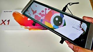 AUTO-VOX X1 Touch Screen Full HD 1080P Mirror Dash Cam