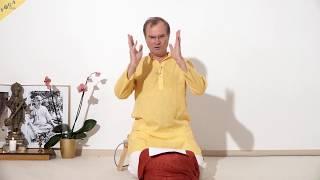 Mudras - Zusammenfassung – YVS675 – Essenzen der Yoga-Lehren – Teil 28