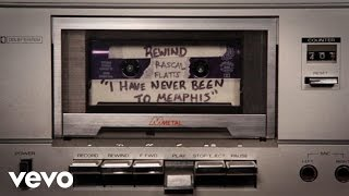 Rascal Flatts - I Have Never Been To Memphis (Audio Version)