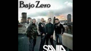 savia - Bajo zero