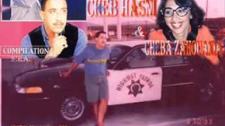 Cheb Hasni Feat Zahouania- Derna L_Amour Fi Baraka [HQ] Facebook Video.mp4