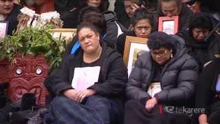 Koroneihana 2015: Tainui honours loved ones who have passed