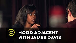 Hood Adjacent with James Davis - The Curious Case of Michelle Nychole