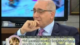 Gülben - Prof. Dr. Teksen Çamlıbel - Part - 1